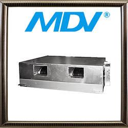Канальные средне- и высоконапорные сплит-системы MDV MDTA-96HWAN1 большой мощности, DC Inverter