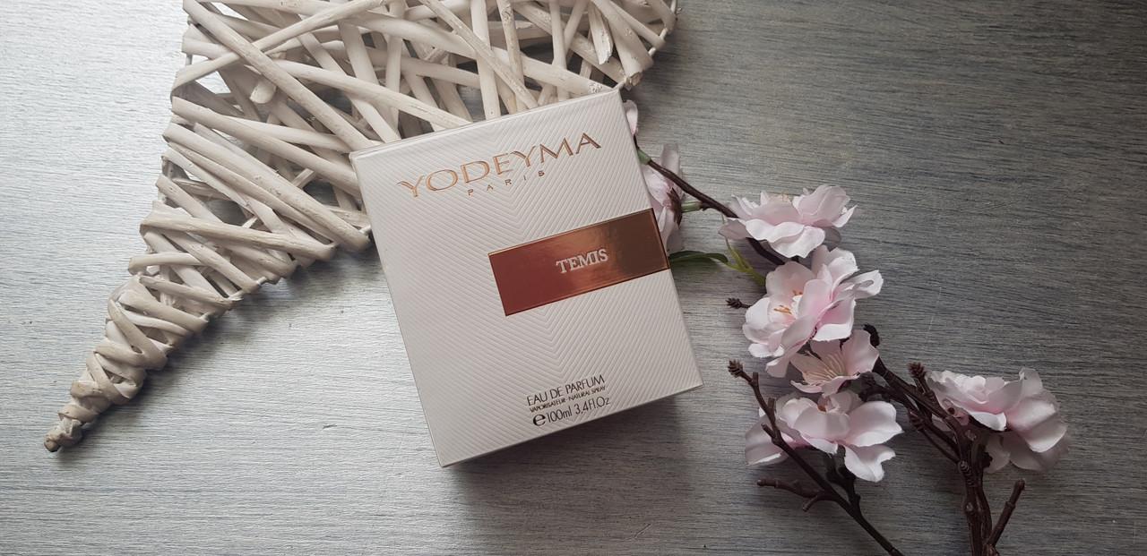 Женские духи Yodeyma TEMIS 100ml-аналог OLYMPEA Paco Rabanne