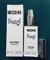 Парфюмированная вода Moschino Funny 60 мл тестер