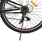 Спортивный велосипед колеса 26 дюймов PROFI G26GAMBLER S26MIX, фото 6