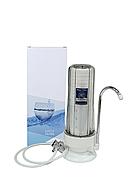 Кухонний настільний фільтр для очищення питної води Aquafilter FHCTF одинарний