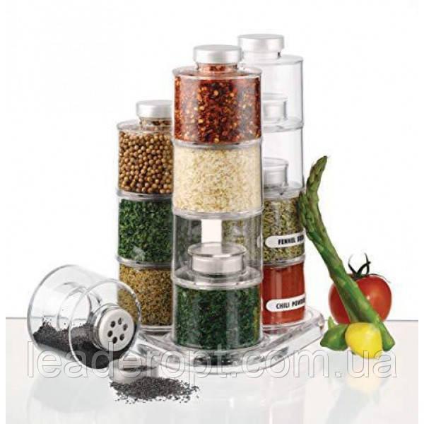 [ОПТ] Набор для специй Spice Tower