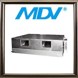 Канальные средне- и высоконапорные сплит-системы MDV MDHA-96HWAN1 большой мощности, DC Inverter