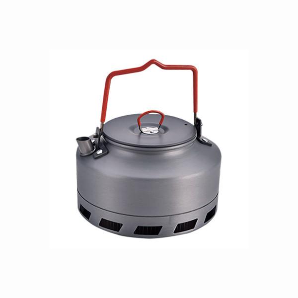 Чайник туристический с радиатором BULIN BL200-L1