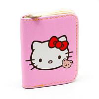 """Детский кошелек """"Hello Kitty/Unicorn"""""""