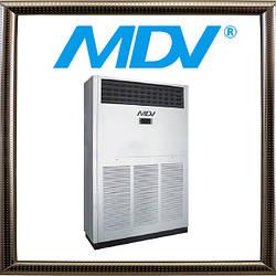 Колонная сплит-система MDV MDFA-96HRAN1 большой мощности, DC Inverter