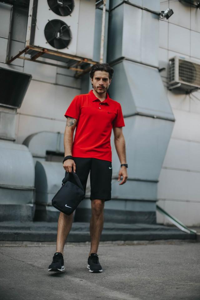 Мужской летний костюм Nike