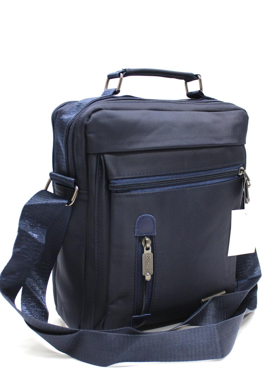 """Стильная мужская сумка """"Beierwei YR 639"""""""