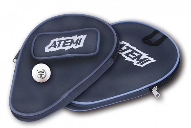 Чехол для ракетки настольного тенниса Atemi, фото 2