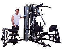 Фитнес станция BodySolid Bi-Angular Home Gym