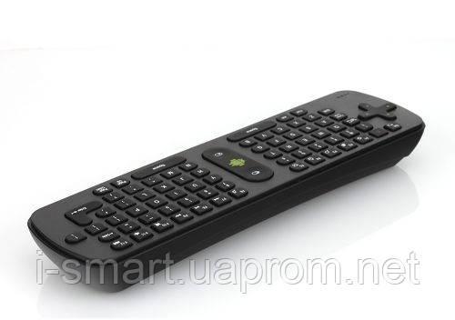 Беспроводной манипулятор Fly Mouse RC11 2.4Ghz для Google Android Mini PC