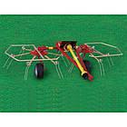 Роторные грабли-ворошилки, вспушиватели (ширина захвата до 7,8 м), фото 3