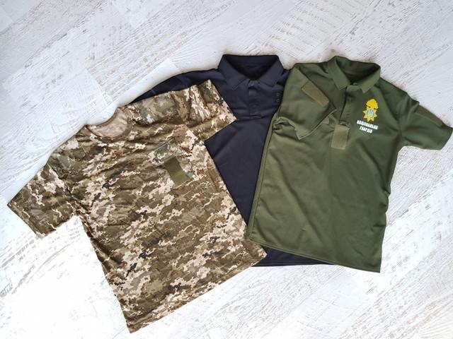Одежда для полицейских. Производство военной формы.