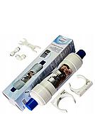 Линейный фильтр для холодильников Aquafilter FCCBKDF3-QM-AQM