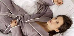Женские махровые халаты с 44 по 82размер