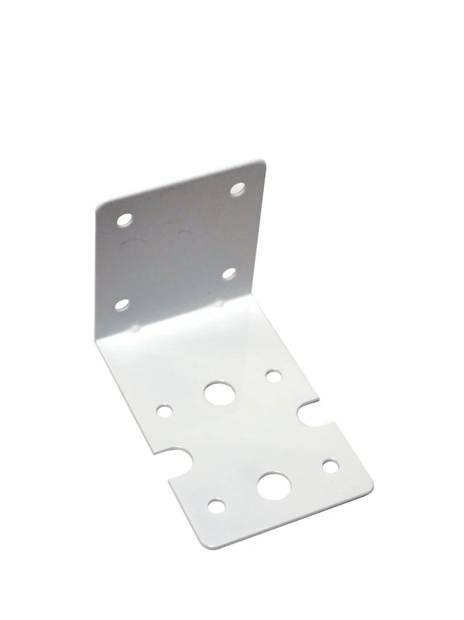 Одинарный монтажный кронштейн к корпусам BigBlue Aquafilter FXBRBB металл