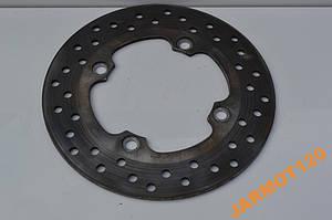 Тормозной диск (задний) Honda CB 600 2000 год