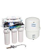 Шестиступінчаста Система зворотного осмосу Aquafilter FRO5MPJG з насосом