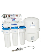 Семиступінчаста Система зворотного осмосу Aquafilter FRO5MAJG
