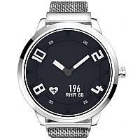 Смарт-часы Lenovo Watch X Silver
