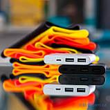 Повербанк Xiaomi Mi 2 10000 mAh (PLM09ZM-BK) EAN/UPC: 6934177700927, фото 10