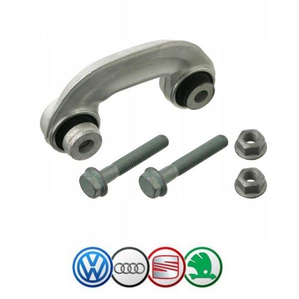Стойка стабилизатора 8D0411317D , 8D0411318D. Алюминий! (VW). VAG Германия