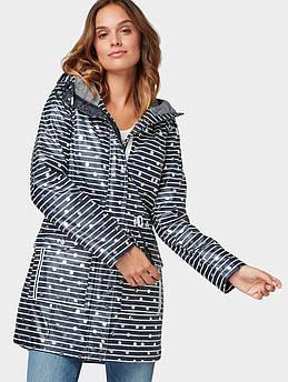 Куртка Tom Tailor 1012027 XS Синий