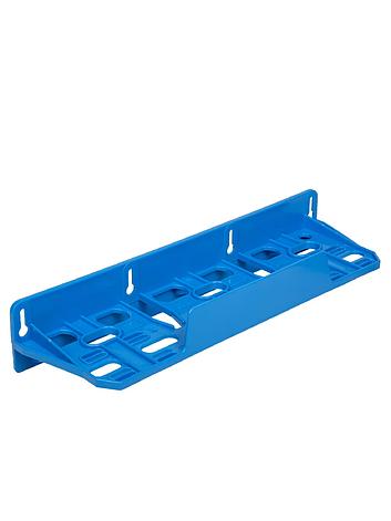 """Тройной монтажный кронштейн к корпусам 5"""" и 10"""" Aquafilter FXBR3PN-B пластиковый, фото 2"""