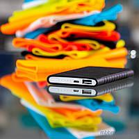 Силиконовый чехол Xiaomi Mi Power bank 2 5000mAh (PLM10ZM/VXN4236GL) Black