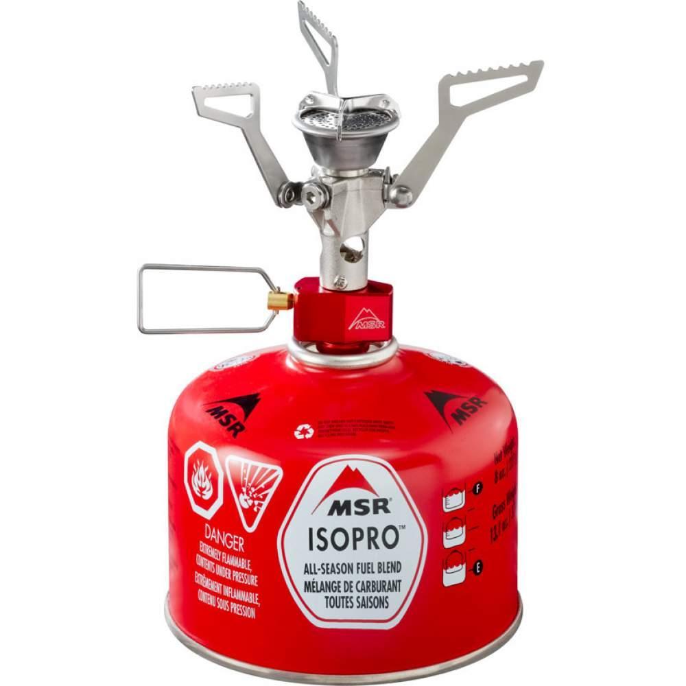 Газовая горелка MSR PocketRocket 2