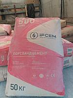 Цемент в мешках 50 кг М 500