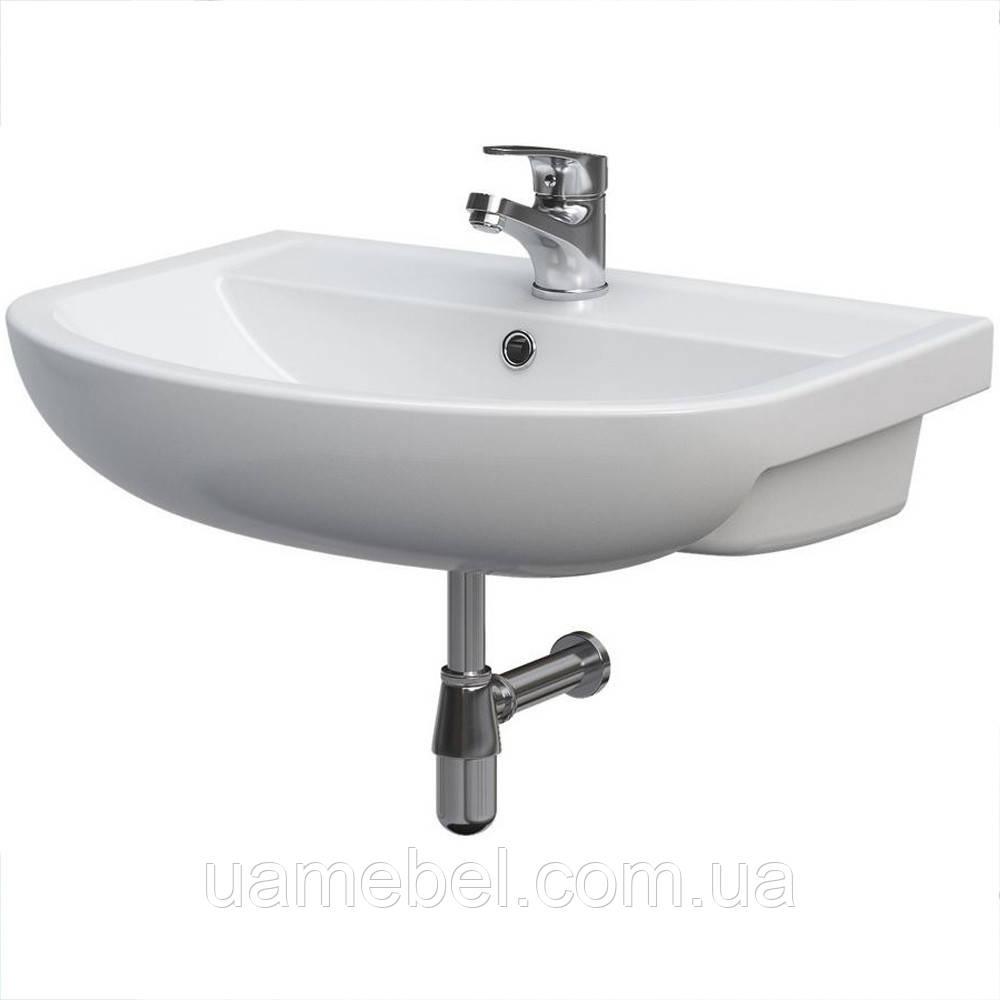 Умывальник в ванную мебельный CERSANIT Arteco (Артеко) 55