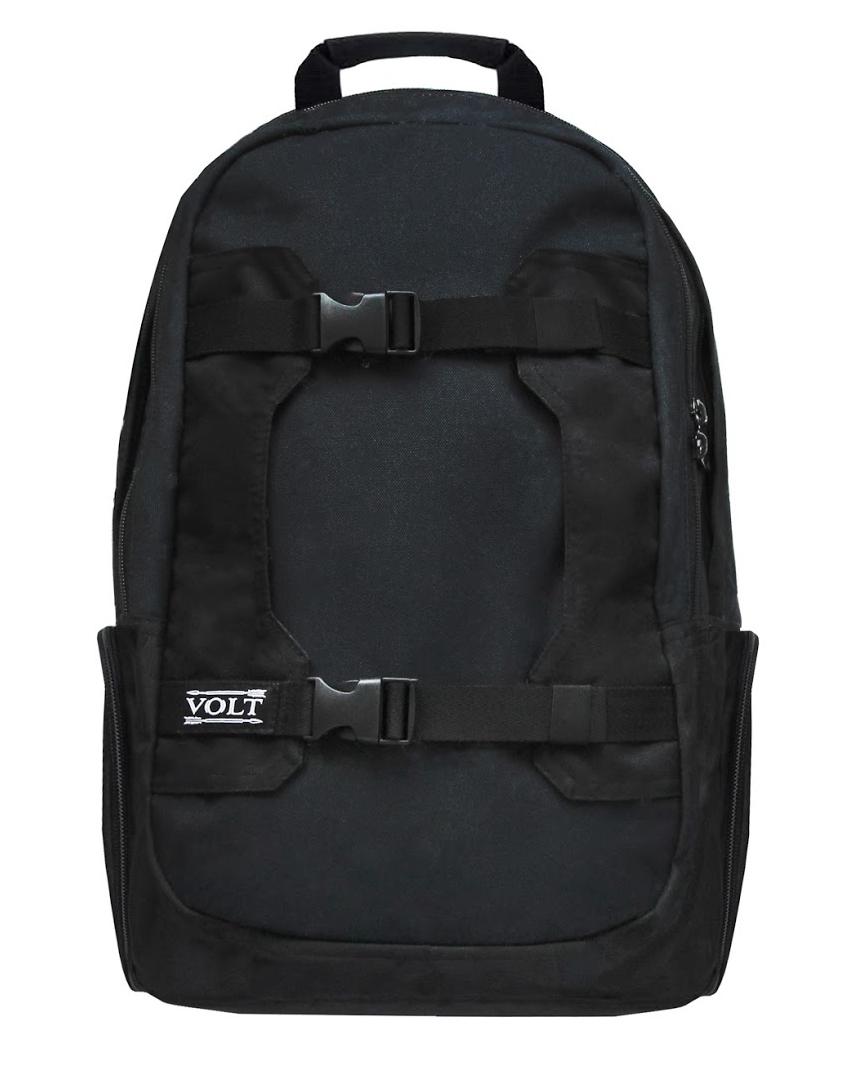 Рюкзак VOLT Pro All Blk