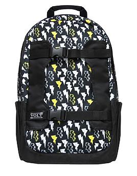 Рюкзак VOLT Pro Yellow Thunder
