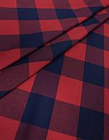 Ткань Костюмная клетка  (ш. 150 см) для пошива мужской и женской одежды :костюмы брюки и т.п.