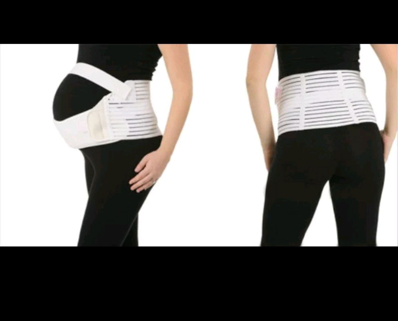 [ОПТ] Бандаж для беременных Yc support