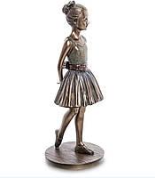 Статуэтка Veronese Балерина 20,5 см 1906288, фото 3