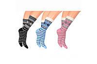 Зимние женские носки с шерстью (Дюна)
