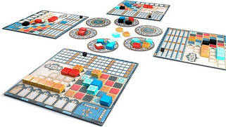 Настільні ігри та головоломки