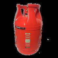 Композитный газовый баллон 18л Safegas