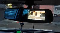 Зеркало видеорегистратор  DVR  138W 4,0`