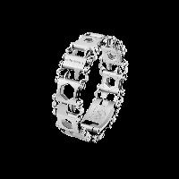 Мультитул Leatherman Tread LT Stainless Metric (832431)