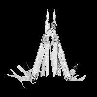 Мультитул Leatherman Wave Plus (832524)