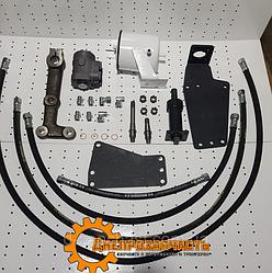 Комплектующие рулевогоуправлениятрактора ЮМЗ
