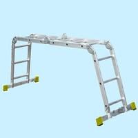 Лестница универсальная-трансформер Forte FE4х3 (3.56 м)