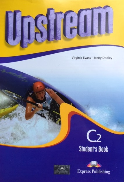Upstream Proficiency C2: Student's Book