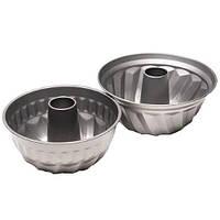 Форма для кекса з антипригарним покриттям Maestro 25*10,5см. MR-1100-25