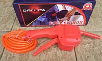 Ручной насос для перекачки жидкости (топлива) Davolta Fuel Siphon
