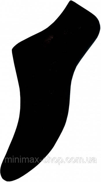 Носки женские Легка Хода 5408, черный