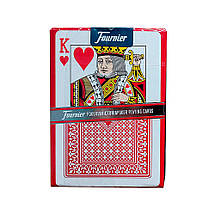 Покерные карты Fournier 18 Victoria, фото 2